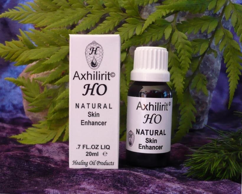 2015 Axhilirit Healing Oil 20ml4