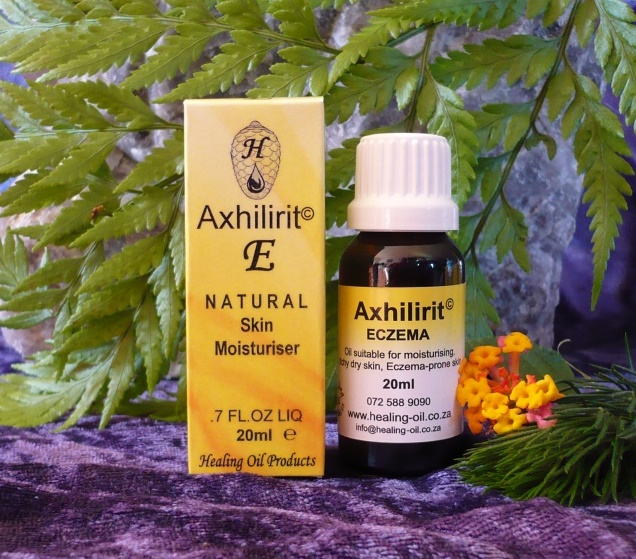 2015 Axhilirit E eczema moisturizing Oil 20ml - Copy